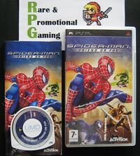 Spider-Man: Friend or Foe - Playstation Portable - European PAL Edition for PSP