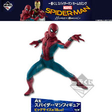 Banpresto Ichiban KUJI Spider-Man Homecoming - Prize A Spider-Man Figure