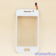 Front Touch Screen Glass Digitizer Panel For SamSung Galaxy Ace S5830 White