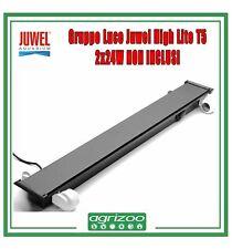 Juwel Gruppo Luce Neon T5 2x24w Illuminazione per Acquario Dolce Plafoniera