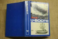 Typenboot U-Boote Geschichte Aufbau Technik Einsatz Unterwasserboote, DDR 1985