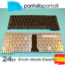 Keyboard Spanish for laptop ASUS 04gnv32ksp00-1teclado Español