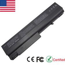 Battery for HP Compaq Business Notebook 6510b 6515b 6710b NC6100 NC6320 NC6400
