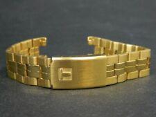 Tissot bracelet doré  J476