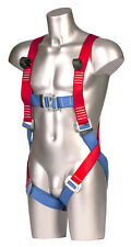 Portwest Front And Rear Safety Body Harness Fall Arrest Protection FP13