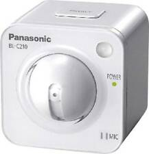 Panasonic BL-C210CE IP Camera PTZ + Infrarotsensor + Door opening function+