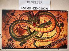 USA Seller Custom Yugioh CARDFIGHT WOW Playmat Dragon Ball Z Shenron Mat #550
