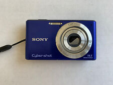 Sony Cyber-shot DSC-W530 14.1MP Digital Camera Blue