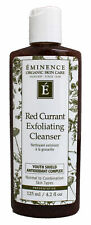 Eminence Red Currant Exfoliating Cleanser 4.2 Ounce