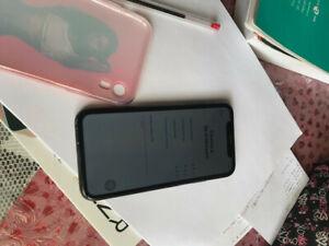 Apple iPhone XR - 128GB - Nero (Sbloccato)