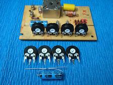 Conjunto de revisión Revox a77 oszilator-placa 1077712-01