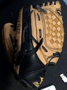 "MIZUNO Prospect GPP1002 10"" LHT Tartan Flex Baseball Glove - Free Shipping"