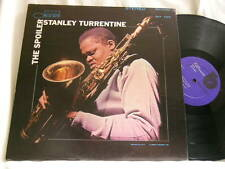 STANLEY TURRENTINE The Spoiler Blue Mitchell McCoy Tyner Julian Priester RVG LP