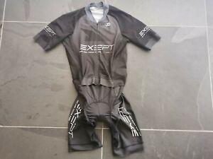 Team 36 Einteiler Skinsuit Speedsuit Rennanzug Sprintanzug