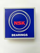 B17-99DDW8CG16E NSK deep groove ball bearing, 17x52x17 mm