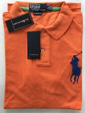 Ralph Lauren Custom Fit Big Pony Polo Taille L