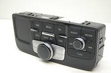 4H1919600A Audi A8 S8 4H Bedieneinheit MMI Touchpad LHD (073)