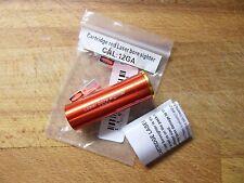 CARTUCCIA LASER COLLIMATORE CAL 12 Red 12GA Laser Bore Sight BoreSighter