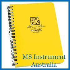 Rite in the Rain All-Weather Survey Field Book No.393N - Australian Stock