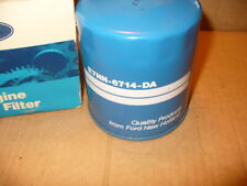 Ford New Holland Oil Filter E7NN6714DA Tractor Skid Steer Lawn Tractor Hydro NOS
