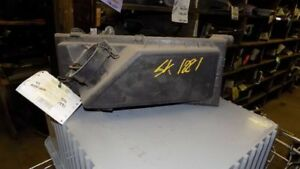Air Cleaner 2.0L Fits 99-02 COUGAR 31596