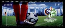 Fußball. WM-2006, Deutschland. 1W. Mexiko 2006