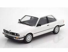 Minichamps1982 BMW 323i E30 White 1:18 LE 600pcs *New!*Nice Looking BMW!!