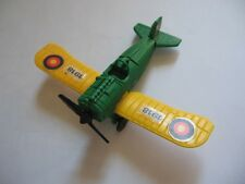KINDER MONTABLE  *AVION MONOPLACE * K 93-9