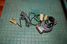 1962-65 Chrysler, Plymouth, Dodge Rear Speaker Dash Control Switch NOS