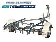 Brand New Seatrail 4.2M Skid Boat Trailer (4.71M Overall Length)