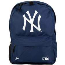 Mochila New Era Mlb New York Yankees Stadium Pack Azul Unisex