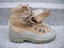 Belleville 950 Mountain Combat Military Gore-Tex Men's Leather Boots Size 10 R