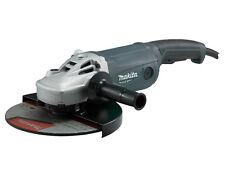 MAKITA MT Series 230mm (9in) Angle Grinder W/BONUS wheels