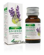 Aceite Esencial de Lavanda 15ml Soria Natural_antiinflamatorio_regenerador