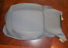 New OEM Saturn GM 2008 Vue Front Seat Cushion Cover Top Back Left 96840432