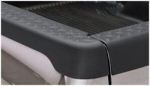 Bushwacker for 94-03 Chevy S10 Fleetside Bed Rail Caps 73.1in Bed