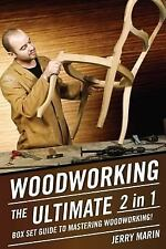 Woodworking - Woodworking for Beginners - Woodworking Projects - Woodworking...