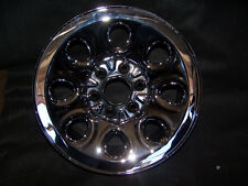 CHEVY 17 INCH O.E WHEEL #5223 1-800-585-MAGS