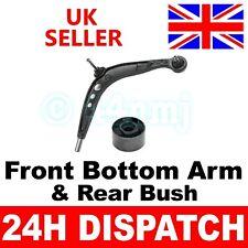 Bmw E36 325 325i Delantera brazo inferior Wishbone & Bush derecho