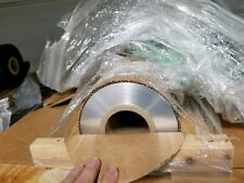 "1100 Aluminum Foil (O) .004"" Thick x 48"" Wide x 500 Feet Long Roll"