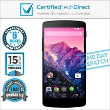 LG Nexus 5 D821 Black Unlocked Excellent Condition *6 MONTH WARRANTY