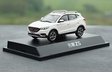 Original Factory 1/43 Scale SAIC MG ZS Battery-Electric SUV Alloy Model Car