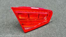 AUDI A8 S8 W12 4H LED Rückleuchte Rücklicht Heckklappe links 120 km 4H0945093