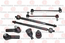 Ford Escape Mazda Tribute 2001-2004 Suspension Steering Parts Balls Rack Ends
