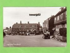 More details for high street goudhurst garage motor car rp pc used  wells series  ref a813
