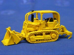First Gear 80-0312 IH 175 Track Loader w/Ripper US FORESTRY 1/87 Die-cast MIB