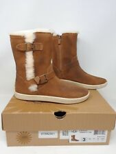 3d863ce1888 UGG Australia Brown US Size 3 Shoes for Girls for sale | eBay