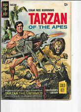 Tarzan  #163