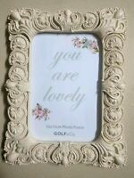Wall Hanging Photo Frame Family Picture Display Art Home Decor or Stand on Desk