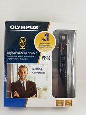 Dictaphone Olympus Vp-10 4 Go - Bloc-note numerique